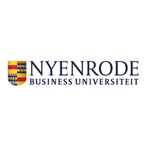 Nyenrode logo